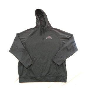 Charles River Apparel Hoodie Sweatshirt